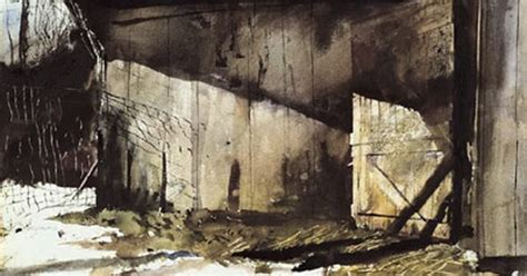 andrew wyeth watercolor - Google Search | Andrew Wyeth | Pinterest