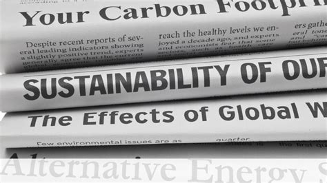 Climate Change Studies Minor | College of Arts and
