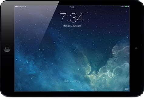 iOS 7 Beta 2 enables HDR photography on iPad