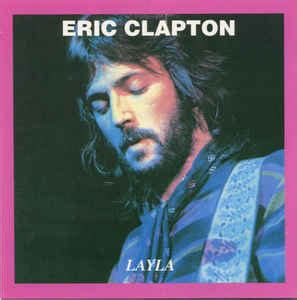 Eric Clapton - Layla (1993, CD)   Discogs