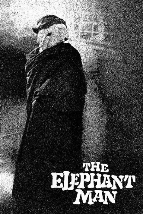 Film Excess: The Elephant Man (1980) - Lynch's deeply moving second feature
