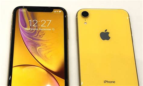 iPhone XR Features a 'Liquid Retina Display' – But What Is