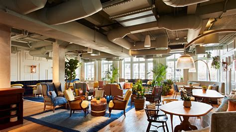 The Conduit: London's new members club wants to change the