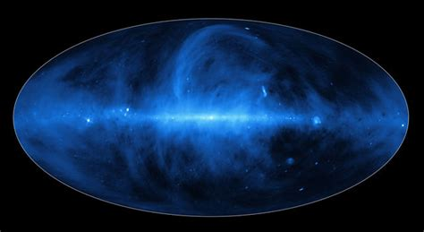 News   Planck Mission Explores the History of Our Universe