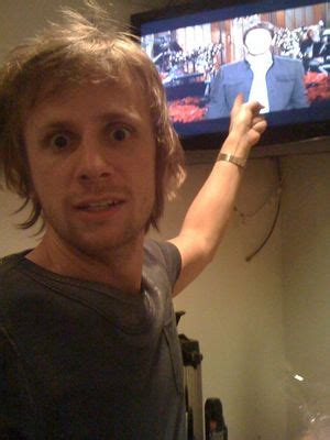 Dominic Howard – MuseWiki: Supermassive wiki for the band Muse