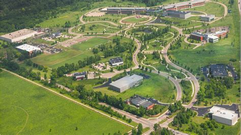 Business Technology and Research Park | Western Michigan